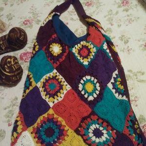 Hobo bag slouch purse/bag